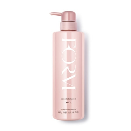 POLA Form Conditioner Airy Normal To Oily Hair 540g