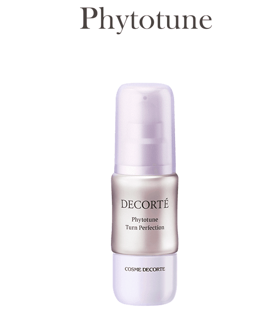 COSME DECORTE Phytotune Turn Perfection Serum 40ml
