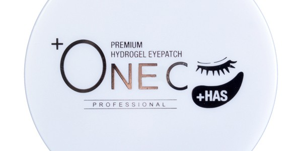 OneC Pura One C Hydrogel Eye Patch 60 Pieces