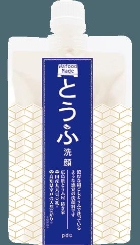 PDC Wafood Made Tofu Face Wash