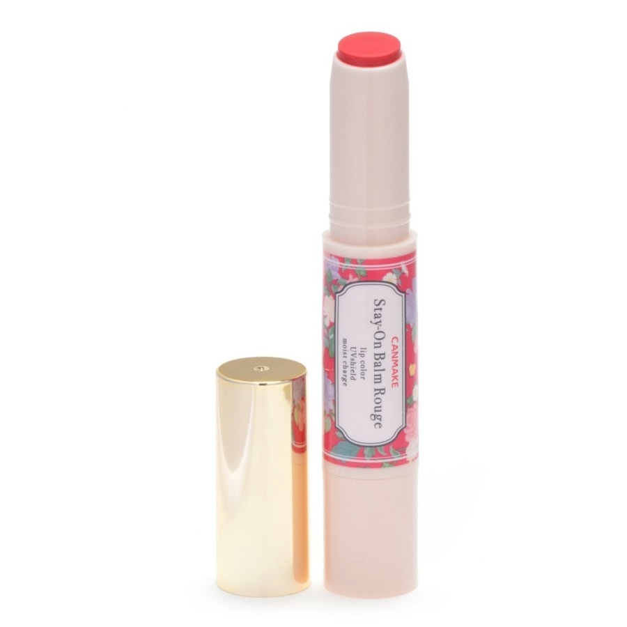 CANMAKE Stay-On Balm Rouge #13