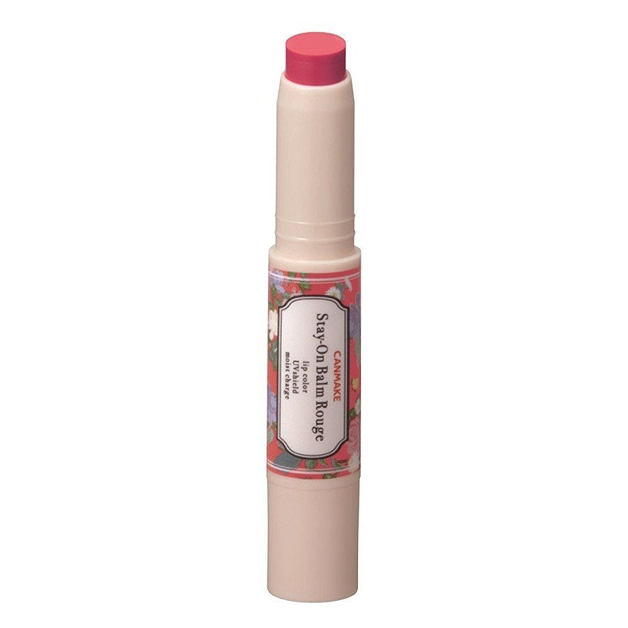 CANMAKE Stay-On Balm Rouge #10