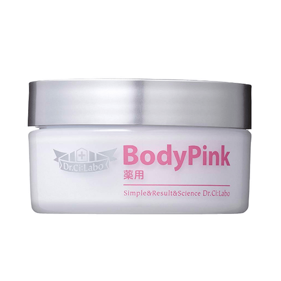 DR. CI:LABO Body Pink Cream 50g