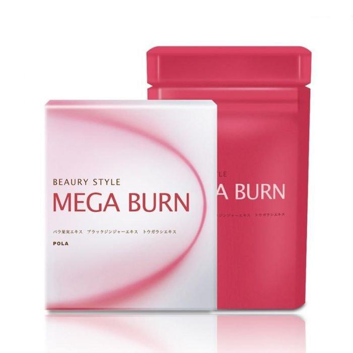 POLA Beauty Style MEGA Burn 180grains