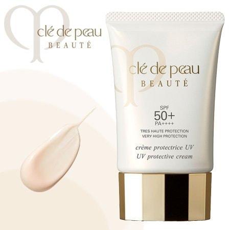 CLE DE PEAU BEAUTE UV Protection Cream SPF 50 PA++++ 50g