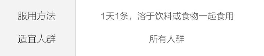 【日本直邮】FANCL芳珂 美肌HTC胶原蛋白粉末冲剂 10日份