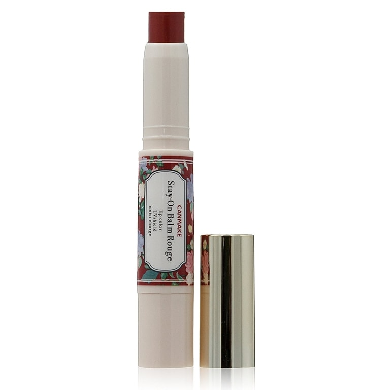 CANMAKE Stay-On Balm Rouge #09