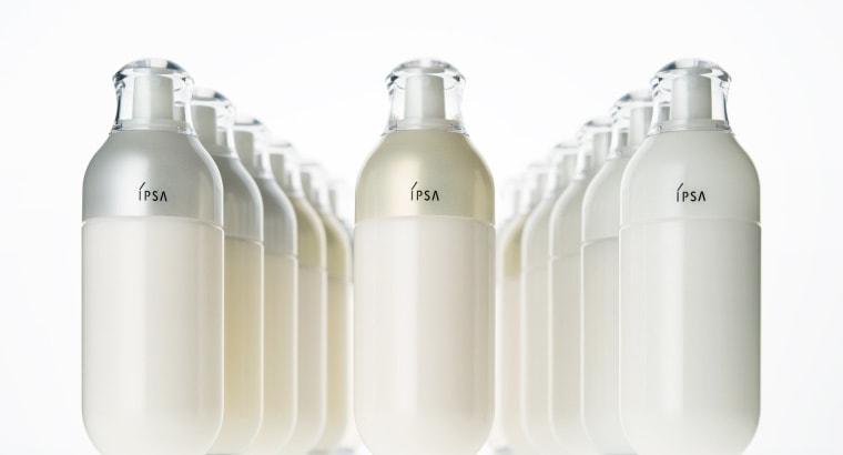 IPSA Metabolizer Regular Lotion #1ForOilySkin 175ml