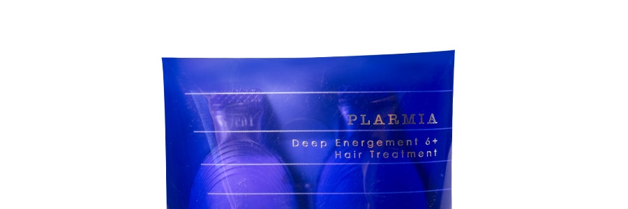 MILBON PLARMIA Deep Energement 6+ Hair Treatment 9g x2pcs