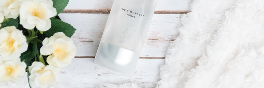 IPSA The Time Reset Aqua Lotion 200ml