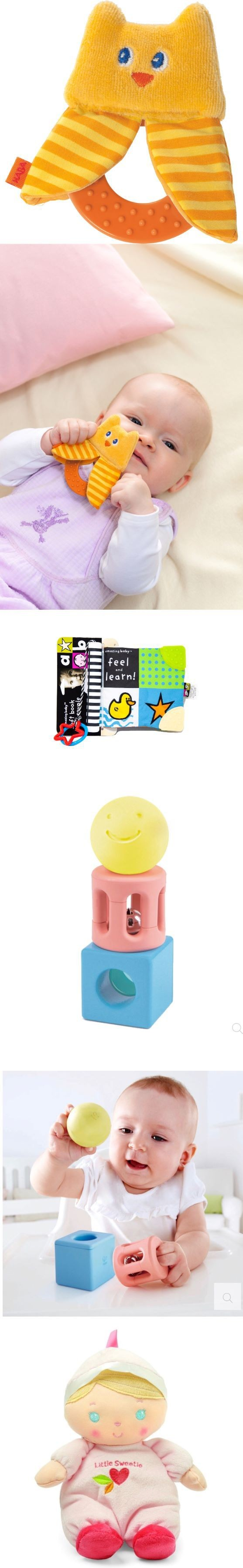 Us Bae Bae Box 2 Months Baby Toy Box 4 Pieces Yamibuy Com
