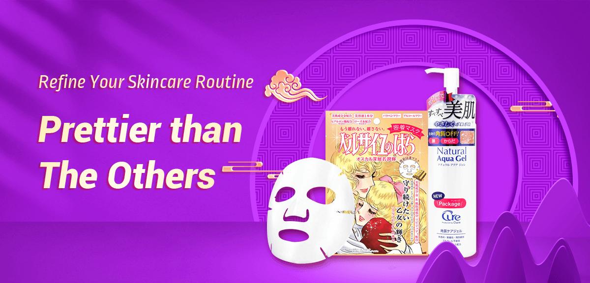 Refine Your Skincare Routine