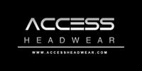 ACCESS HEADWEAR