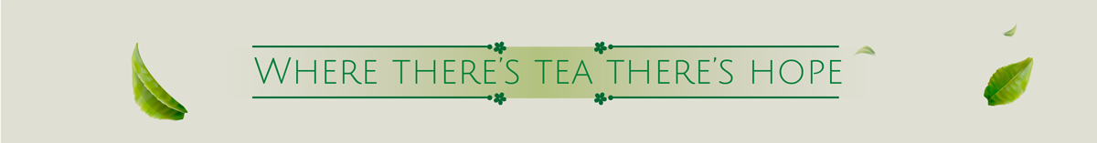 The Seasons of Tea & Coffee
