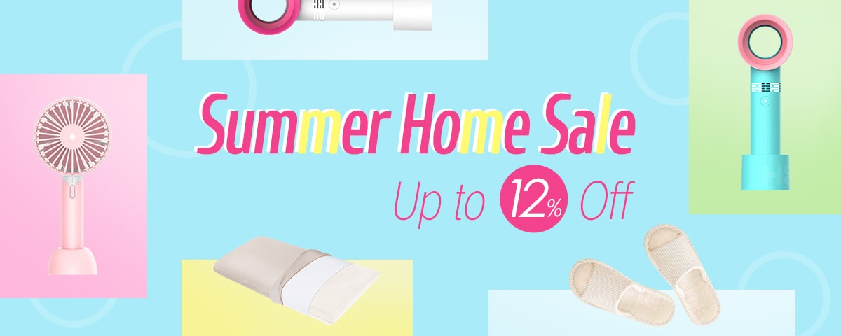 Summer Home Sale