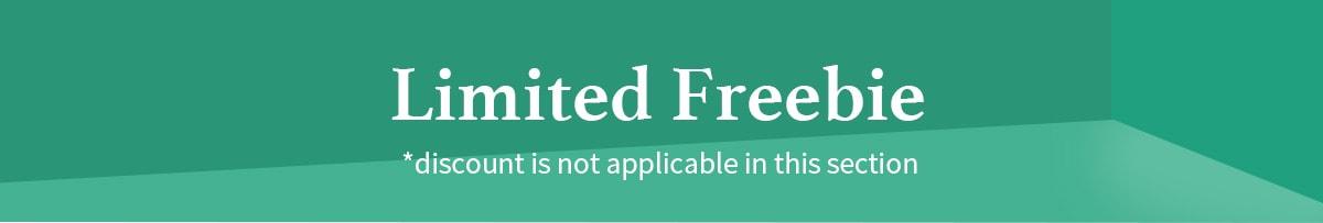 Quality Lifestyle Limited Freebie