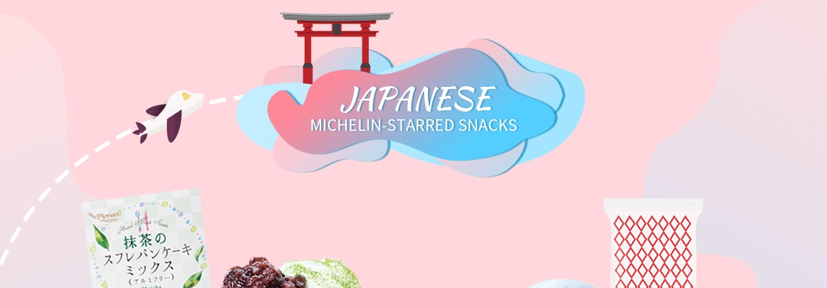DineYami: Snack Michelin Guide