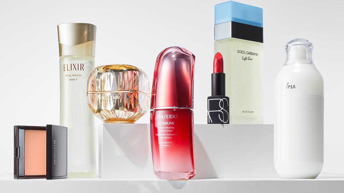 Must try Cosme award winning J-beauty products