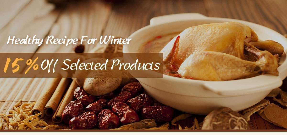 Healthy Recipe For Winter