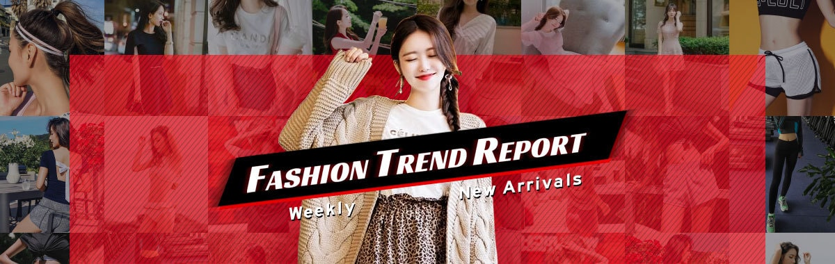 Fashion Trend Report