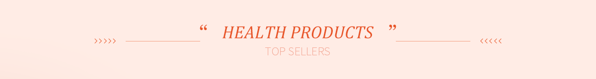 Best Home&Health product 2019