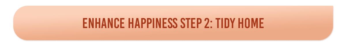 Enhance Happiness