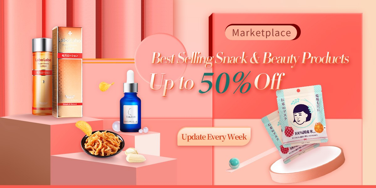 MKPL Bestselling Up to 50% Off