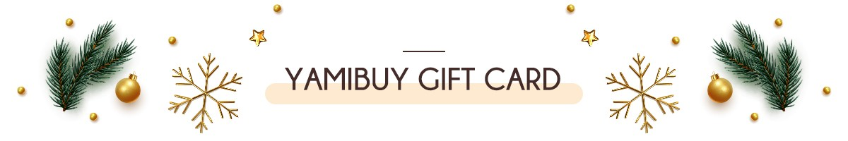 Yamibuy Giftcard
