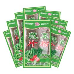 HONGREN Hongren Vegetable Slices 200g×8