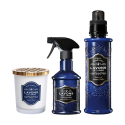 LAVONS LE LINGE  Luxury Relax Value Set
